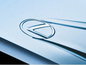 Lexus – Luxury car